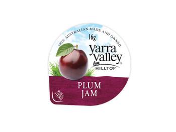 Yarra Valley Plum Jam Portion Control