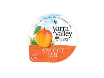 Yarra Valley Strawberry Jam Portion Control