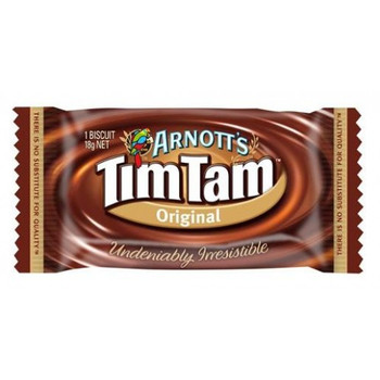 Arnott's Tim Tam Individually Wrapped Portions