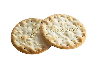 Arnotts Water Crackers Portion Control x 225 Packs