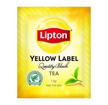 Lipton Individually Wrapped Envelope Tea Bag