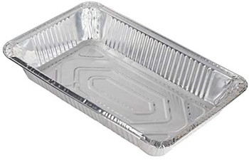 Extra Large Rectangle Foil Baking Tray