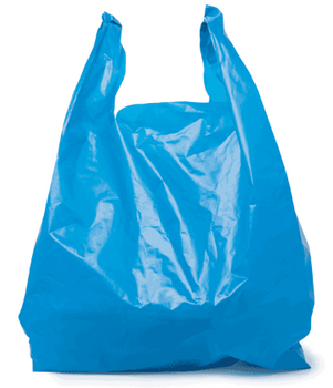 Large Singlet Shopping Bags 100 Pack