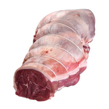 Leg Of Lamb Boned Rolled