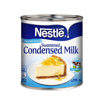 Nestlé Sweetened Condensed Milk 395g