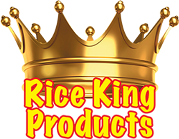 Rice King Logo