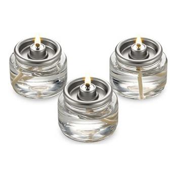Pure Light Liquid Candles 8 Hour x 180