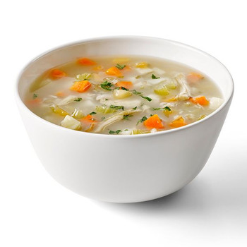 Chicken & Vegetable Soup 1.5kg
