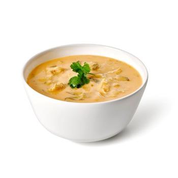 Thai Creamy Chicken Soup 1.5kg