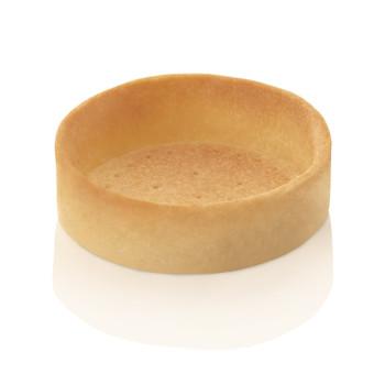 Dessert Tartlettes 5.3cm Round