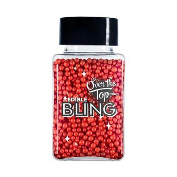 Edible Sprinkles Red 60g