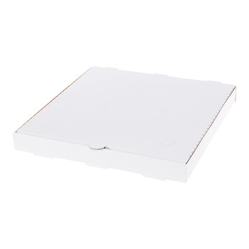 White Pizza Boxes 13 Inch 100 Pack