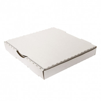 White Pizza Boxes 11 Inch 100 Pack
