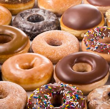 Bakels Yeast Raised Donut Mix 12.5kg