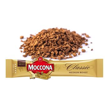 Moccona Classic Medium Roast Single Serve Sticks 60 Pack