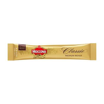 Moccona Classic Medium Roast Single Serve Stick