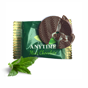 Dinner Mint Individually Wrapped