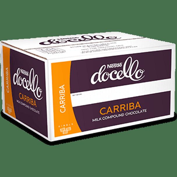 Carriba Milk Chocolate Kibble 5kg
