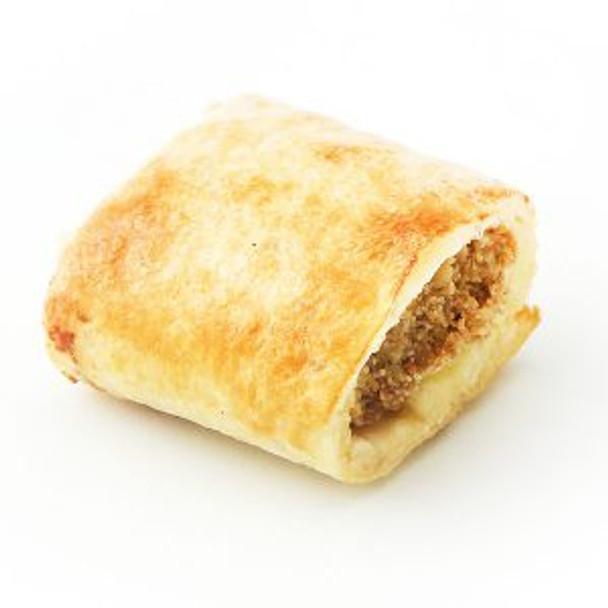 Mini Party Sausage Rolls