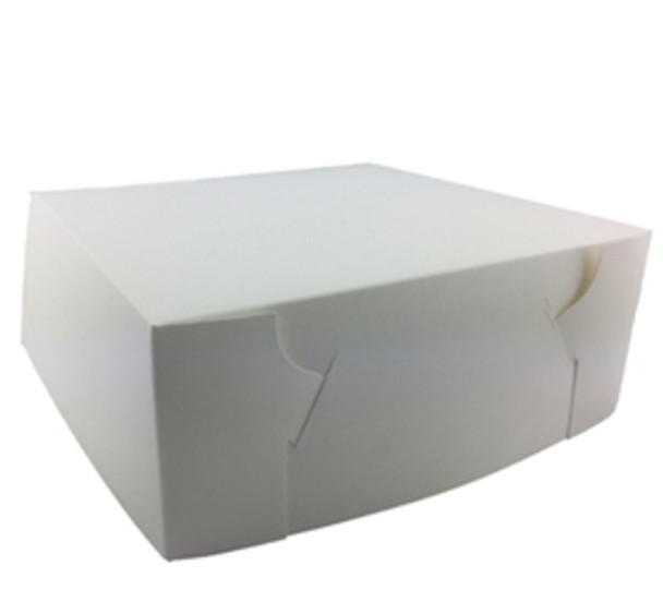 CAKE BOX 14 inch SQUARE x 4 inch HIGH