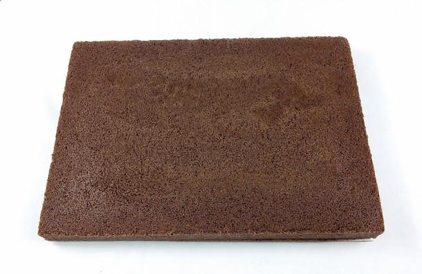 NAKED FULL SLAB CHOCOLATE CAKE 30x40cm