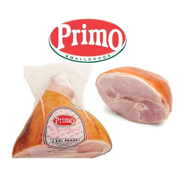 Primo Half Leg Hams Bone In