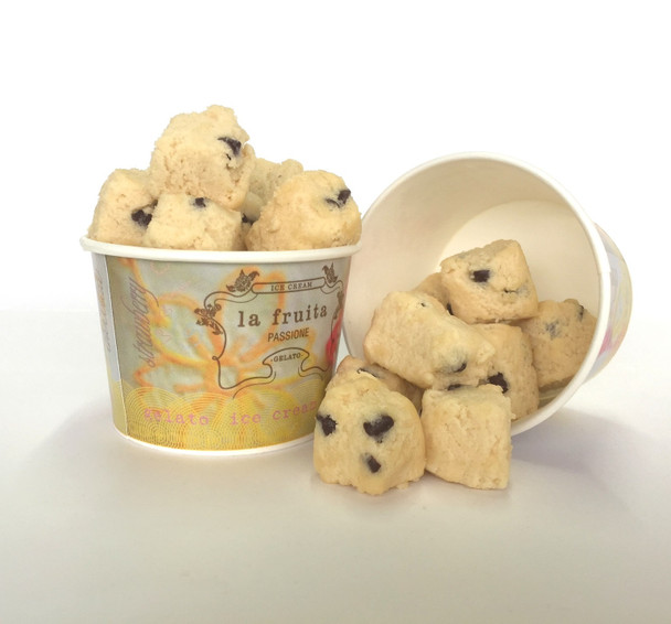 Choc Chip Cookie Dough Bites 1kg