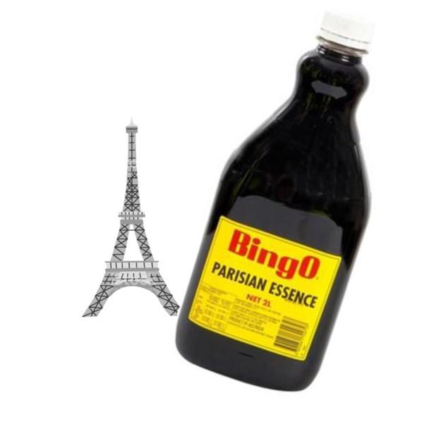 Bingo Parisian Browning Essence 2 Litre