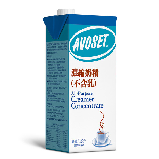Rich's Avoset® All Purpose Creamer Concentrate