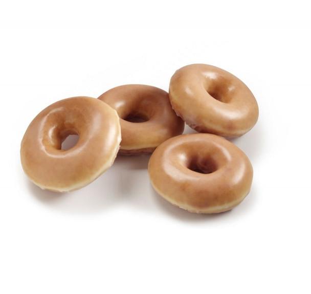 Bakels Donut Glaze