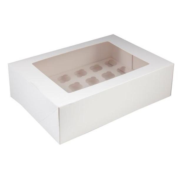 Mini Cupcake Box 24 Hole