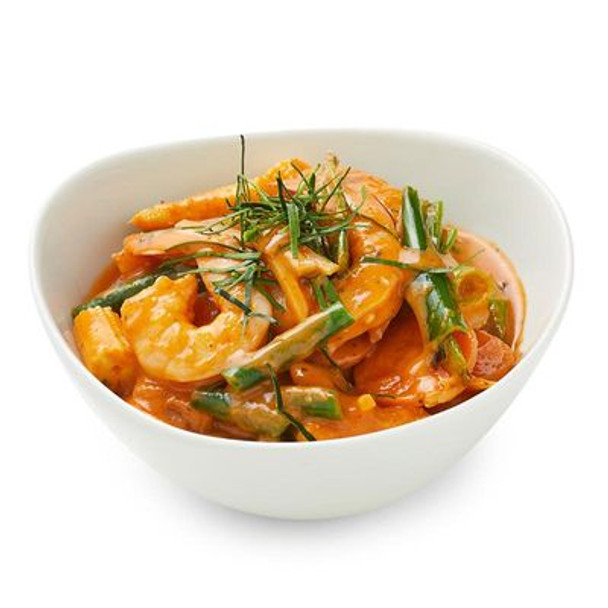 Red Thai Prawn & Coconut Curry 1.5kg