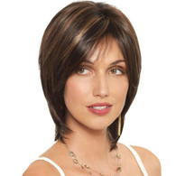 Whitney - Amore Full Hand Tied Wig