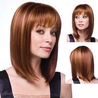 Tatum - Amore Monofilament Wig
