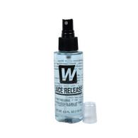 Lace Release Spray 4oz