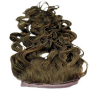 Cindy Human Hair Ponytail by Marquesa, Body Wave  Line #4/6