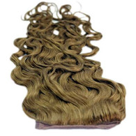 Cindy Human Hair Ponytail by Marquesa, Body Wave  Line #6/8