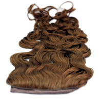 Cindy Human Hair Ponytail by Marquesa, Body Wave  Line #33/35