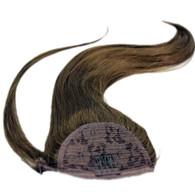 Cindy Human Hair Ponytail by Marquesa
