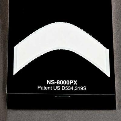 NS-Pro 8000PX No Shine B Contour