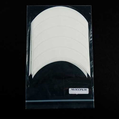 """NS-Pro Flexible 1""""x5"""" Curved Tape 20 per bag"""