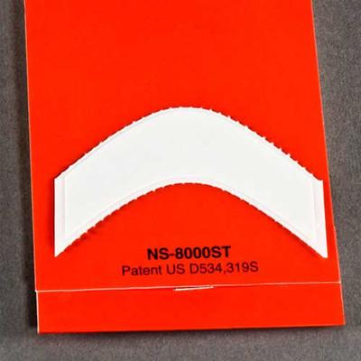 NS-Pro 8000ST No Shine B Contour