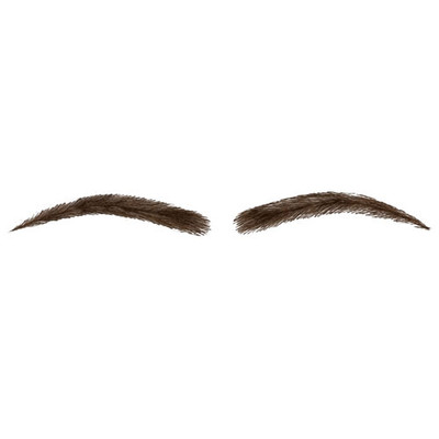PU Eyebrows - Style #11 Color #6 by Marquesa