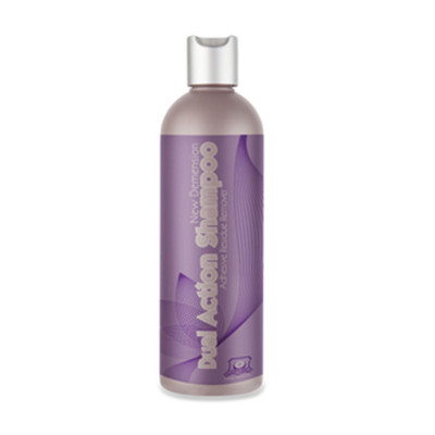 New Demension Dual Action Shampoo 12oz by Pro Hair