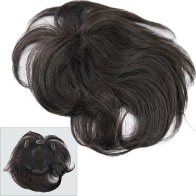 Tammy Premium Virgin Remy Full Handtied Topper by Marquesa