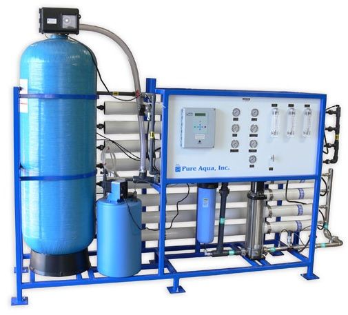 what is reverse osmosis? and what determines the precise pretreatments for a particular ro?