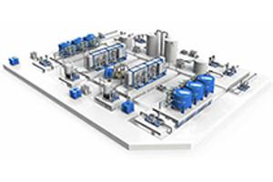 أنظمة معالجة المياه المصنعة حسب الطلب
