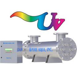 ما هي معالجة المياه بالأشعة فوق البنفسجية