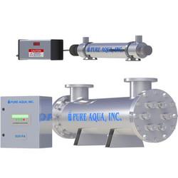 ماذا يفعل معقم الأشعة فوق البنفسجية للمياه النظيفة؟