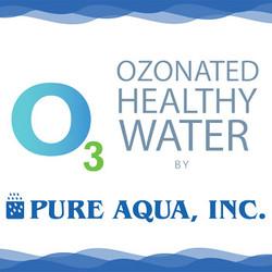 معالجة المياه بالأوزون